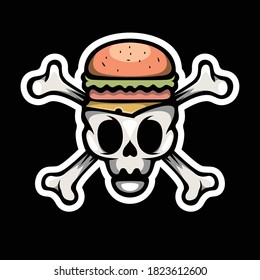 Burger Beer Logo High Res Stock Images Shutterstock