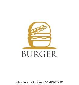 Burger king Logo Images Stock Vectors