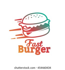 Burger Logo Ideas Images Stock Photos Vectors Shutterstock
