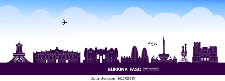 Burkina Faso Landmarks Images Stock Photos Vectors Shutterstock