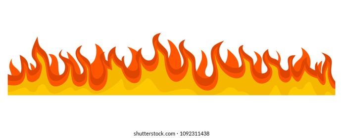 Flames Images, Stock Photos & Vectors