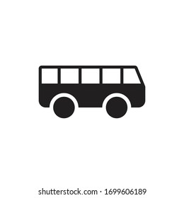 bus transport icon vector design, transport icon, transport car, shipping icon