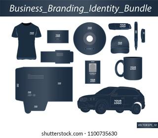 Business Branding Bundle