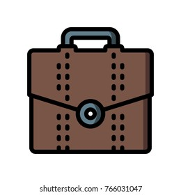 Business - Briefcase