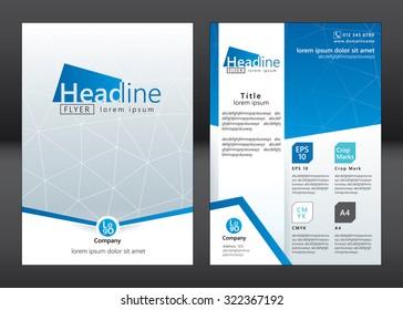 Brochure template images stock photos vectors shutterstock business brochure template brochure template design vector illustration saigontimesfo
