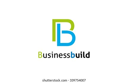 Business Build Logo