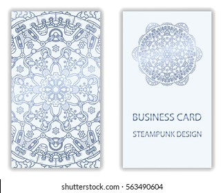 1000 Steampunk Business Card Pictures Royalty Free Images Stock