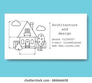 Construction Business Card Images Stock Photos Vectors Shutterstock