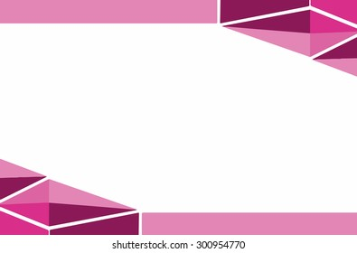Template Red Business Card Something Stock Illustration 280551197 ...