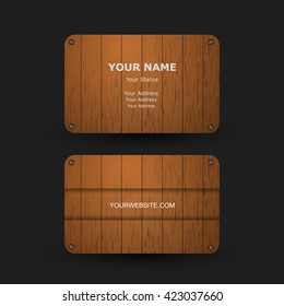 Business card template wooden background stock photo 100 legal business card template with wooden pattern reheart Choice Image