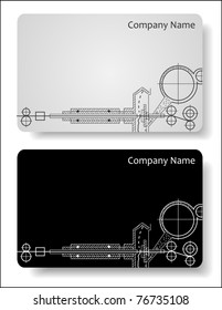 Business Card Engineering Hd Stock Images Shutterstock