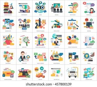 Diseño de conceptos empresariales