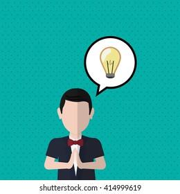Business concept. media icon. communication concept