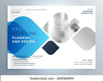 Cover page images stock photos vectors shutterstock business cover page template design for your brand in creative style accmission Gallery