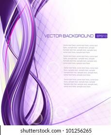 Business elegant abstract background. Vector illustration