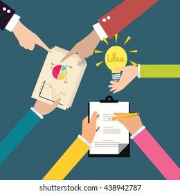 Ilustraciones, imágenes y vectores de stock sobre Learning
