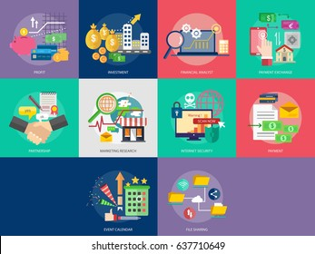 Business and Finance Conceptual Design