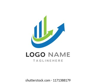 Business logo images stock photos vectors shutterstock business finance professional logo template vector icon wajeb Images