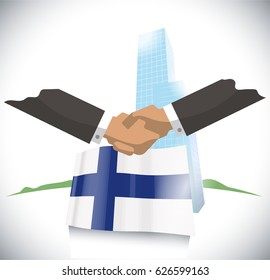 Business in Finland