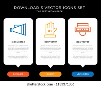 shouting icon images stock photos vectors shutterstock
