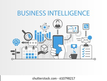 Royalty Free Business Intelligence Stock Images Photos