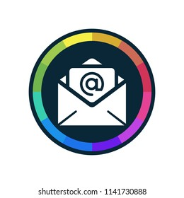 Business Mail - App Icon