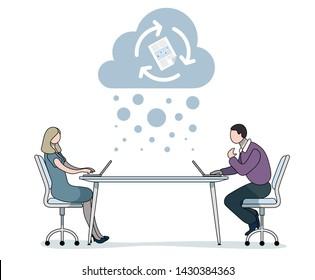 Microsoft Teams Images, Stock Photos & Vectors | Shutterstock