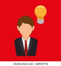 business person design