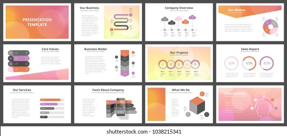 presentation template images, stock photos & vectors | shutterstock, Presentation Background Template, Presentation templates