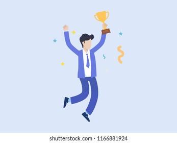 business successfull award