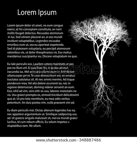 tree trunk printable templates coloring pages firstpalette com 16