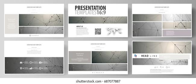 Business Templates Hd Format Presentation Slides Stock Photo (Photo ...