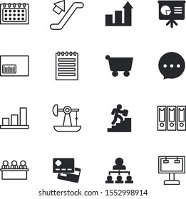 business vector icon set such as: bank, sport, petrol, spiral, currency, icons, holiday, businesswoman, template, time, memo, banking, pencil, organization, public, San Francisco, day, goal, schedule