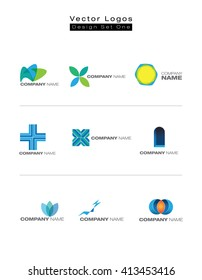 Business vector line art Icons Collection No 1