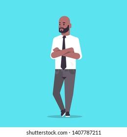 black bald cartoon character bald black man images, stock photos & vectors | shutterstock