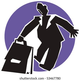 Businessman  icon- from my big collection