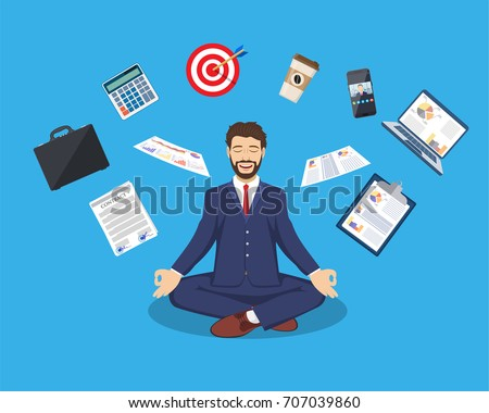 time and stress management in business