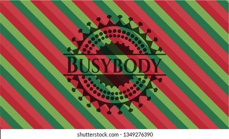 Busybody Images, Stock Photos & Vectors | Shutterstock
