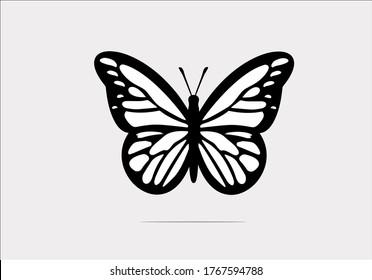 butterfly vector icon symbol design design hand drawn daisy flower design hand drawn daisies positive quote flower design margarita  mariposa stationery,mug,t shirt,phone case fashion style spring sum
