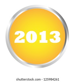 Button 2013 yellow