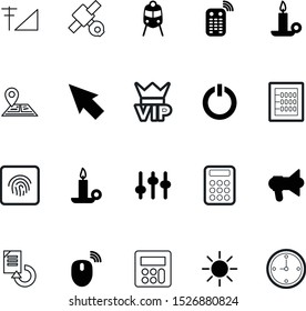 button vector icon set such as: place, weather, standby, company, antenna, very, vip, mirror, transportation, road, happy, human, tag, paper, website, start, celebrity, sport, speaker, broadcast