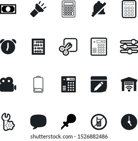 button vector icon set such as: bottle, bubble, filter, view, restricted, television, electric, message, color, retro, engineering, entertainment, pile, messenger, pictogram, level, financial, setup