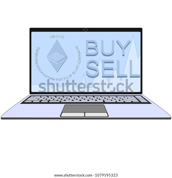 can you buy and sell ethereum