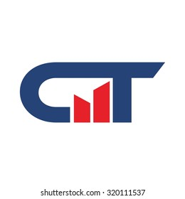 c and t logo.