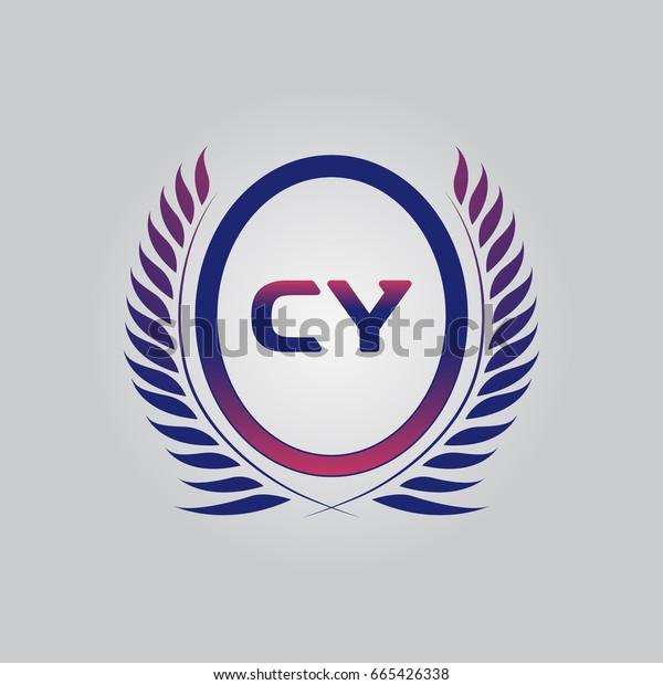C Y Logo