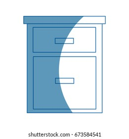 cabinet drawers handle furniture equipment office