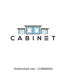 Kitchen Cabinet Logo Images Stock Photos Vectors Shutterstock
