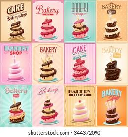 CAKE BANNER