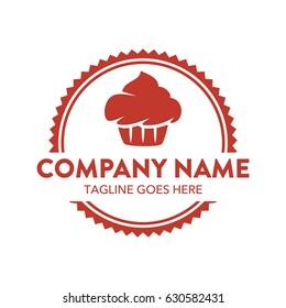 Cake And Cookies Logo