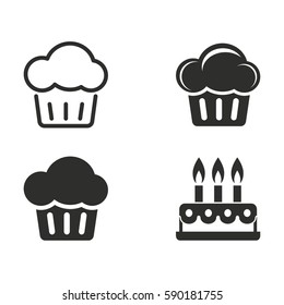 Muffin Images Stock Photos Vectors Shutterstock